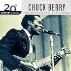 Chuck Berry - The Best Of Chuck Berry · The Millennium Collection
