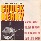 Chuck Berry - The Best Of Chuck Berry