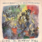 Chuck Brown And The Soul Searchers - Live - D.C. Bumpin' Y'All