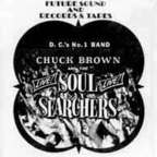 Chuck Brown And The Soul Searchers - Live!