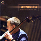 Chuck Israels Trio - Convergence