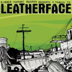 Chuck Ragan - A Tribute To Leatherface