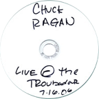 Chuck Ragan - Live @ The Troubadour