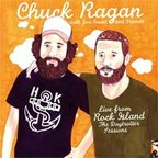 Chuck Ragan - Live From Rock Island · The Daytrotter Sessions