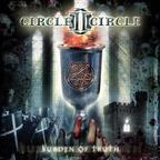 Circle II Circle - Burden Of Truth