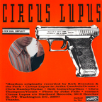 Circus Lupus - Trenchmouth