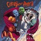 Circus Of Power - Magic & Madness