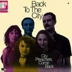 City Preachers - Back To The City