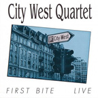 City West Quartet - First Bite Live