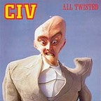 Civ - All Twisted