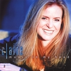 Claire - Music In My Head