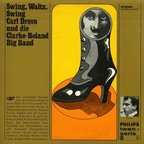 Clarke Boland Big Band - Swing, Waltz, Swing