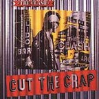 Clash - Cut The Crap