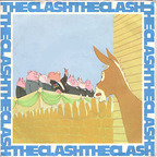 Clash - English Civil War
