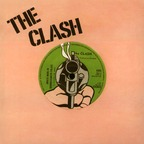 Clash - (White Man) In Hammersmith Palais