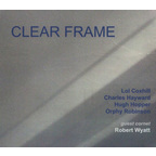 Clear Frame - s/t