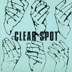 Clear Spot - Moonman Bop