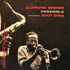Clifford Brown Ensemble - s/t
