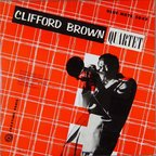 Clifford Brown Quartet - s/t