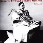 Clifford Jordan Quartet - Bearcat