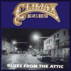 Climax Blues Band - Blues From The Attic