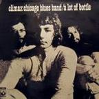 Climax Chicago Blues Band - A Lot Of Bottle