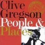 Clive Gregson - People & Places