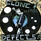 Clone Defects - Blood On Jupiter