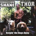 Coalition Against Shane - Keepin' The Dogs Away