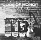 Code Of Honor - Sick Pleasure