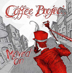 Coffee Project - Moved On