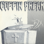 Coffin Break - Noise Patch