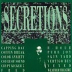 Coffin Break - Secretions