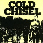 Cold Chisel - s/t