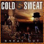 Cold Sweat (US 2) - Break Out