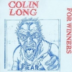 Colin Long - Twisted Songs For Winners