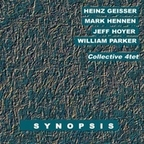 Collective 4Tet - Synopsis