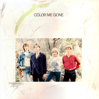 Color Me Gone - s/t