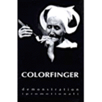 Colorfinger - Demonstration