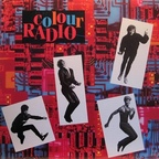 Colour Radio - s/t