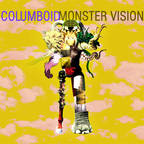 Columboid - Monster Vision
