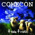 Comecon - Fable Frolic
