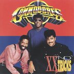 Commodores - XX No Tricks