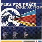 Common Rider - Plea For Peace · Take Action Volume Two