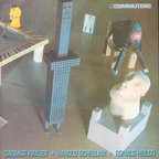 Commuters - s/t