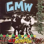 Compton's Most Wanted - It's A Compton Thang!