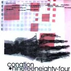 Conation - Nineteeneighty-four