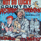 Condemned Attitude - The Not So Lucky Country