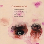Conference Call - Spirals · The Berlin Concert