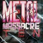 Confessor (US) - Metal Massacre Ten